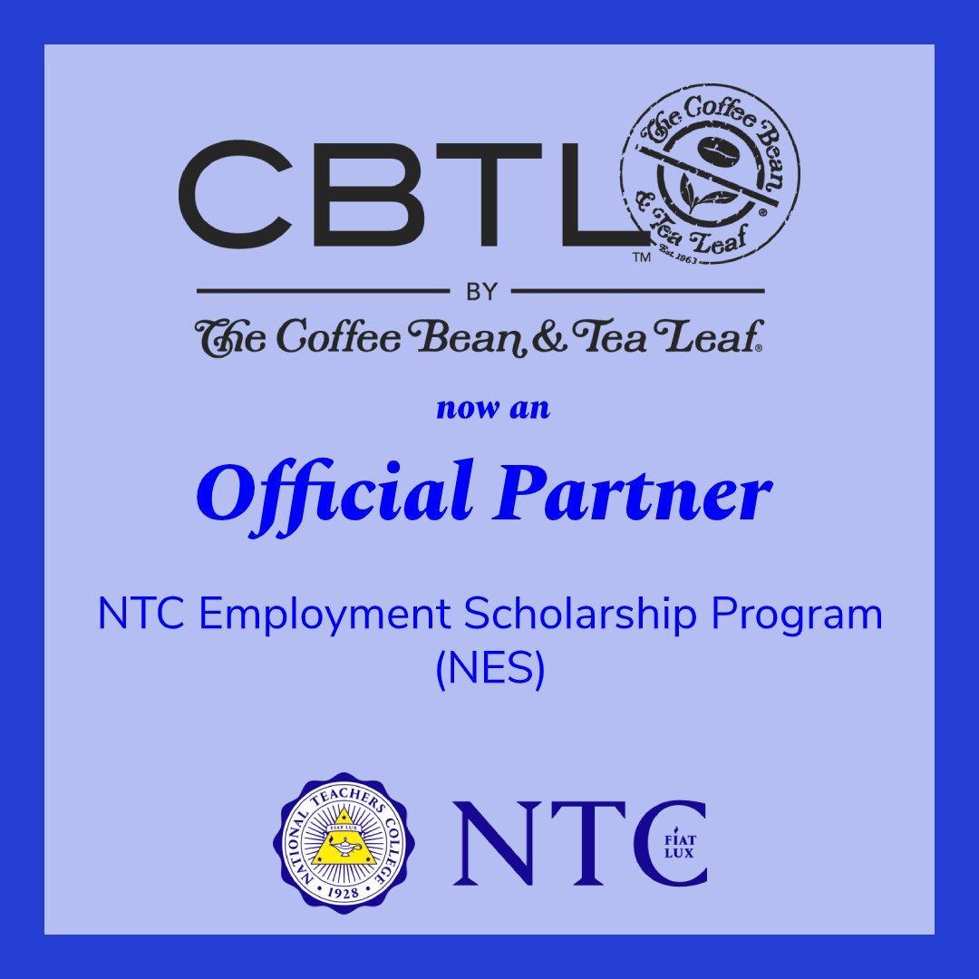 NTC and CBTL Forged Partnership