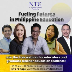 Fueling Futures in Philippine Education