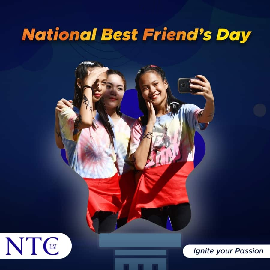 NTC Ignites Friendship