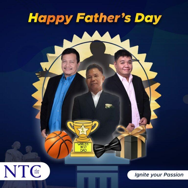 NTC's Superhero Fathers