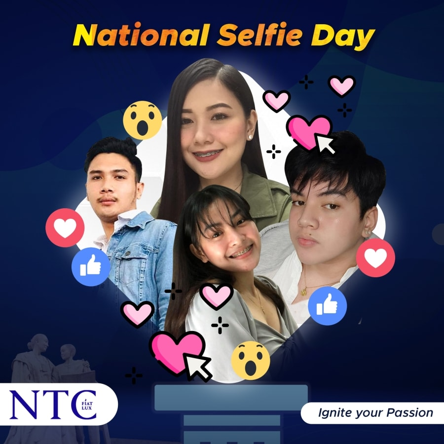 National Selfie Day