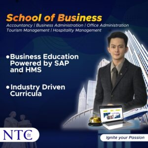School of Business: A School of Excellence