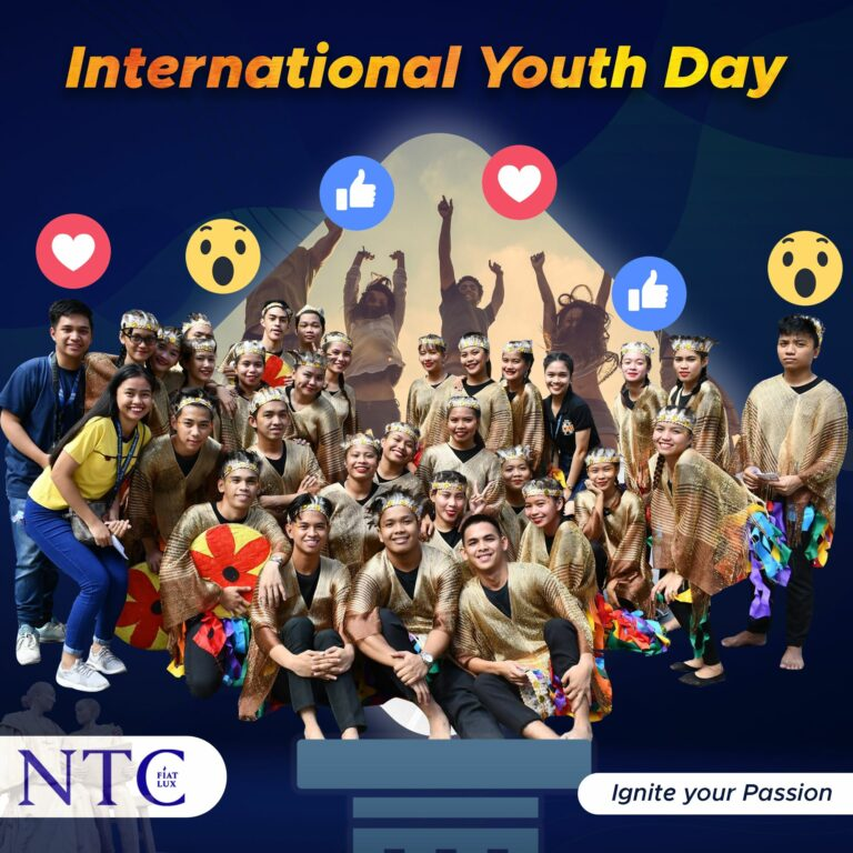 The Youth as Tanglaw of the Future Generation