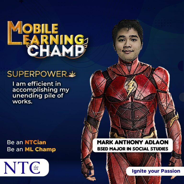 ML Champ Mark Anthony Adlaon