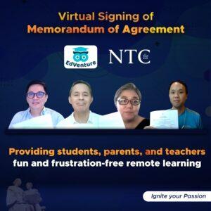 NTC x EdVenture: Innovators of Education