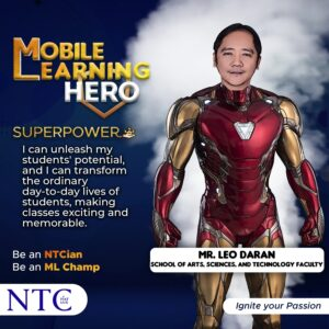 ML Hero: leo Daran
